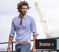 Jetzt Jeans entdecken bei M. Ernst